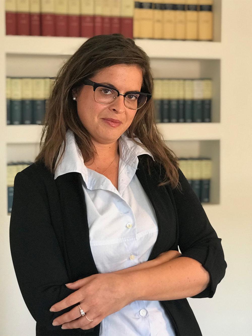 Gaia Menconi