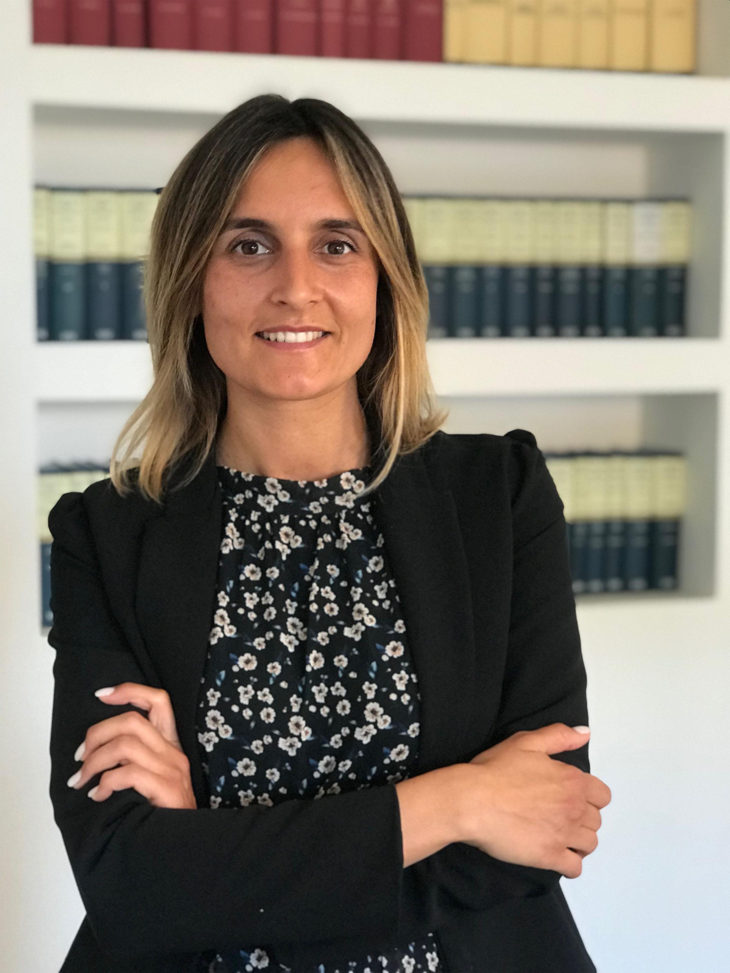 Simona Garnera